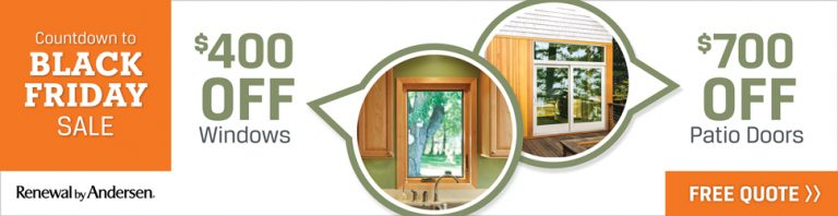 Home Window Replacement Renewal By Andersen Seattle